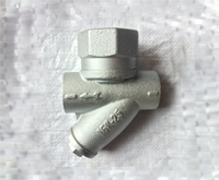 Taiwan steam trap threaded ends