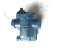 Taiwanese steam trap