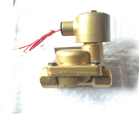 Korean Solenoid Valve