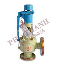 Safety valve flange - China